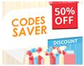 Codes Saver